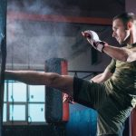 martial art benefits