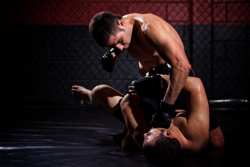 mma strengths and weaknesses